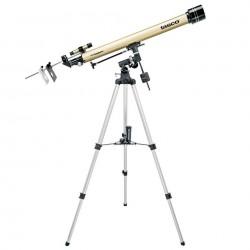 Telescopio Tasco Luminova 60eq