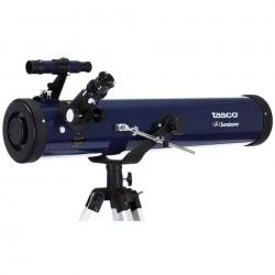 Telescopio Tasco Luminova 76az